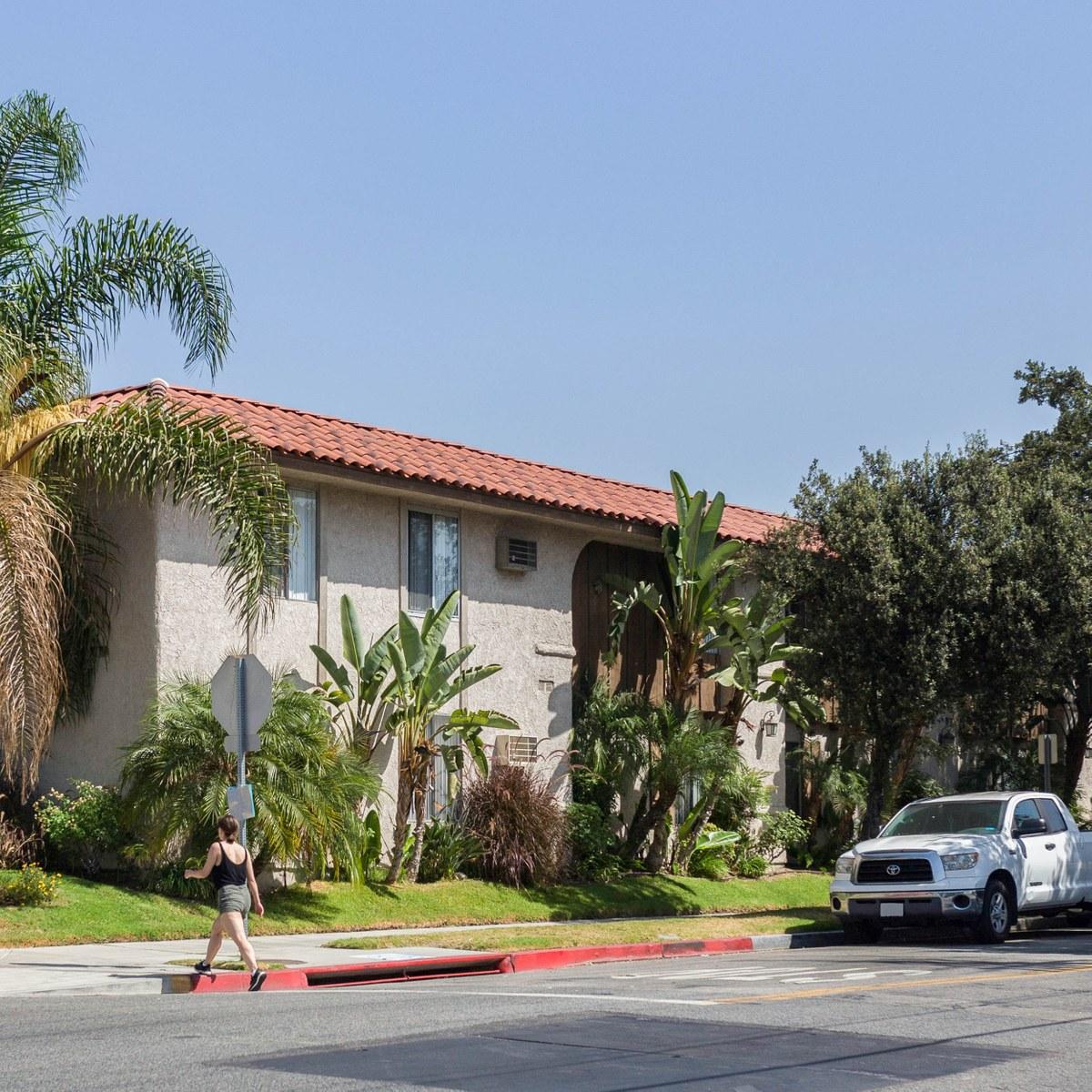 Citrus Grove Apartments: Citrus Grove, Glendale CA - Neighborhood Guide
