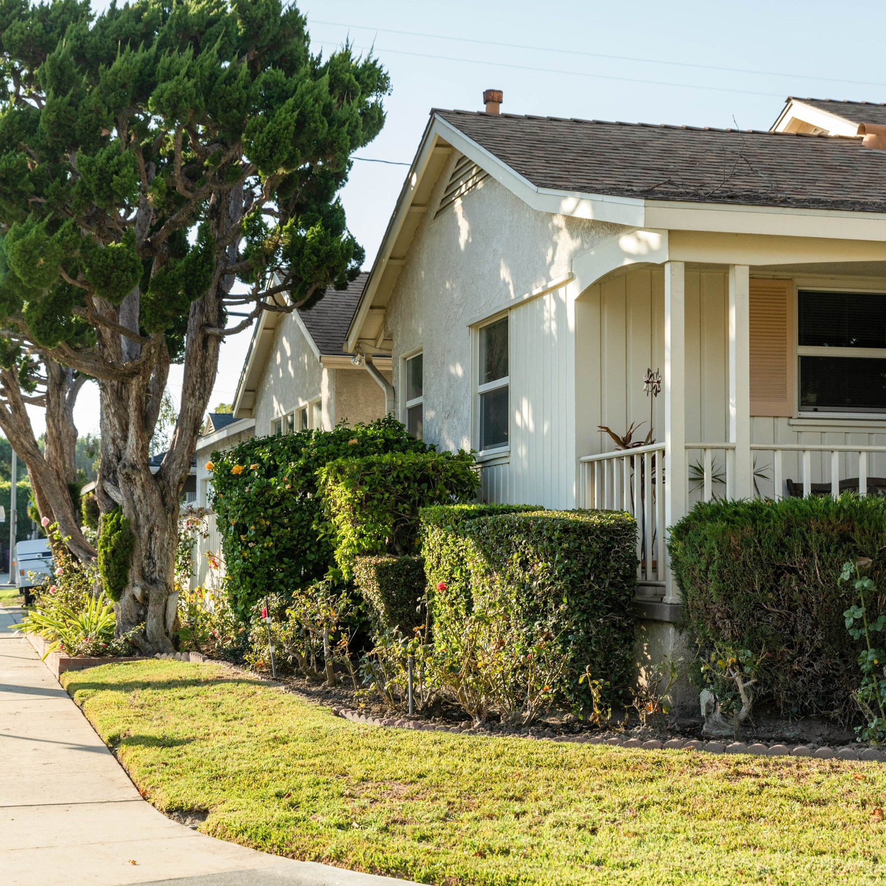 The Plaza, Long Beach CA - Neighborhood Guide