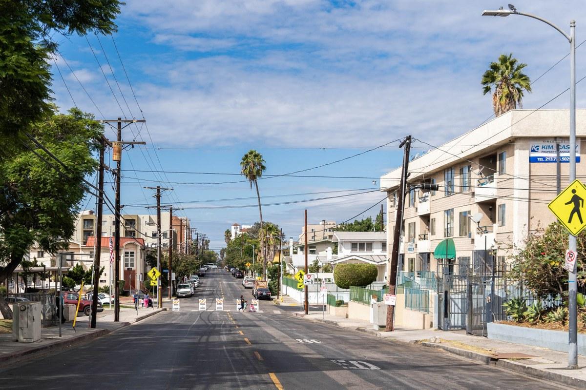 Koreatown Los Angeles Ca Neighborhood Guide Trulia