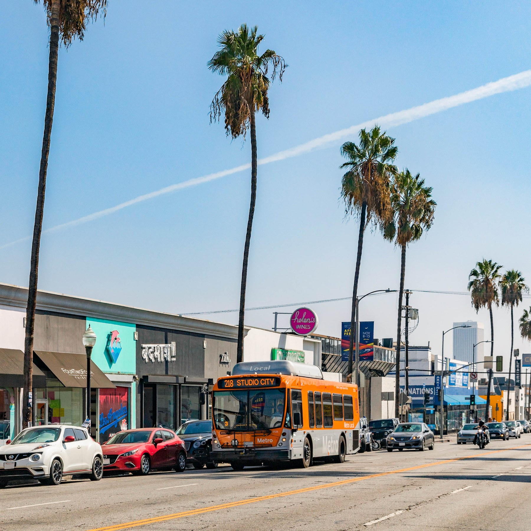 Apartments For Sale In Los Angeles Downtown: Mid City West, Los Angeles CA - Neighborhood Guide