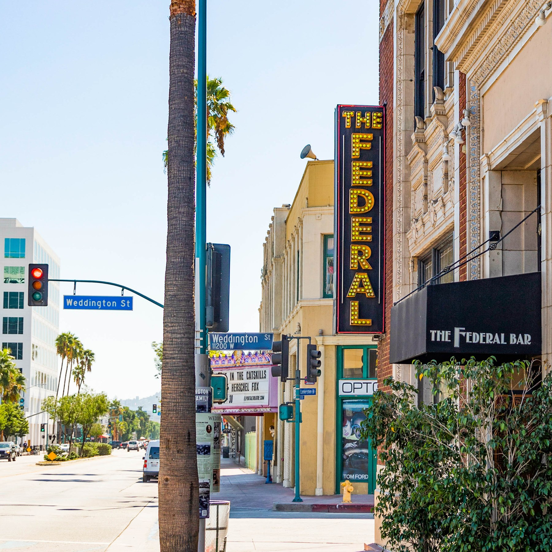 Apartments For Sale In Los Angeles Downtown: North Hollywood, Los Angeles CA - Neighborhood Guide