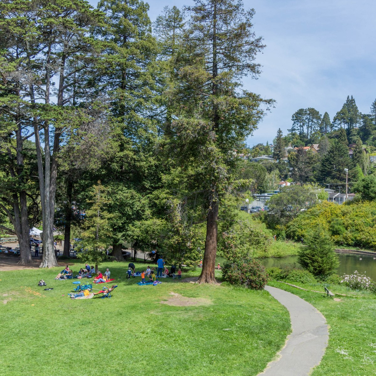 Montclair Oakland Ca Neighborhood Guide Trulia