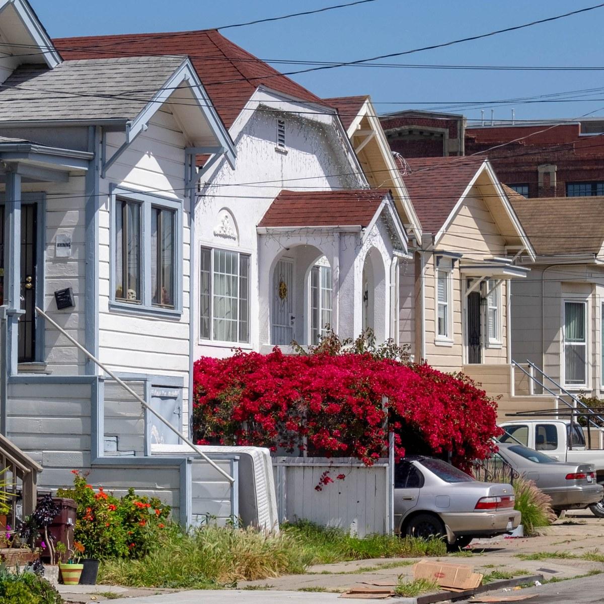 Homes For Rent Bay Area Ca: Prescott, Oakland CA - Neighborhood Guide