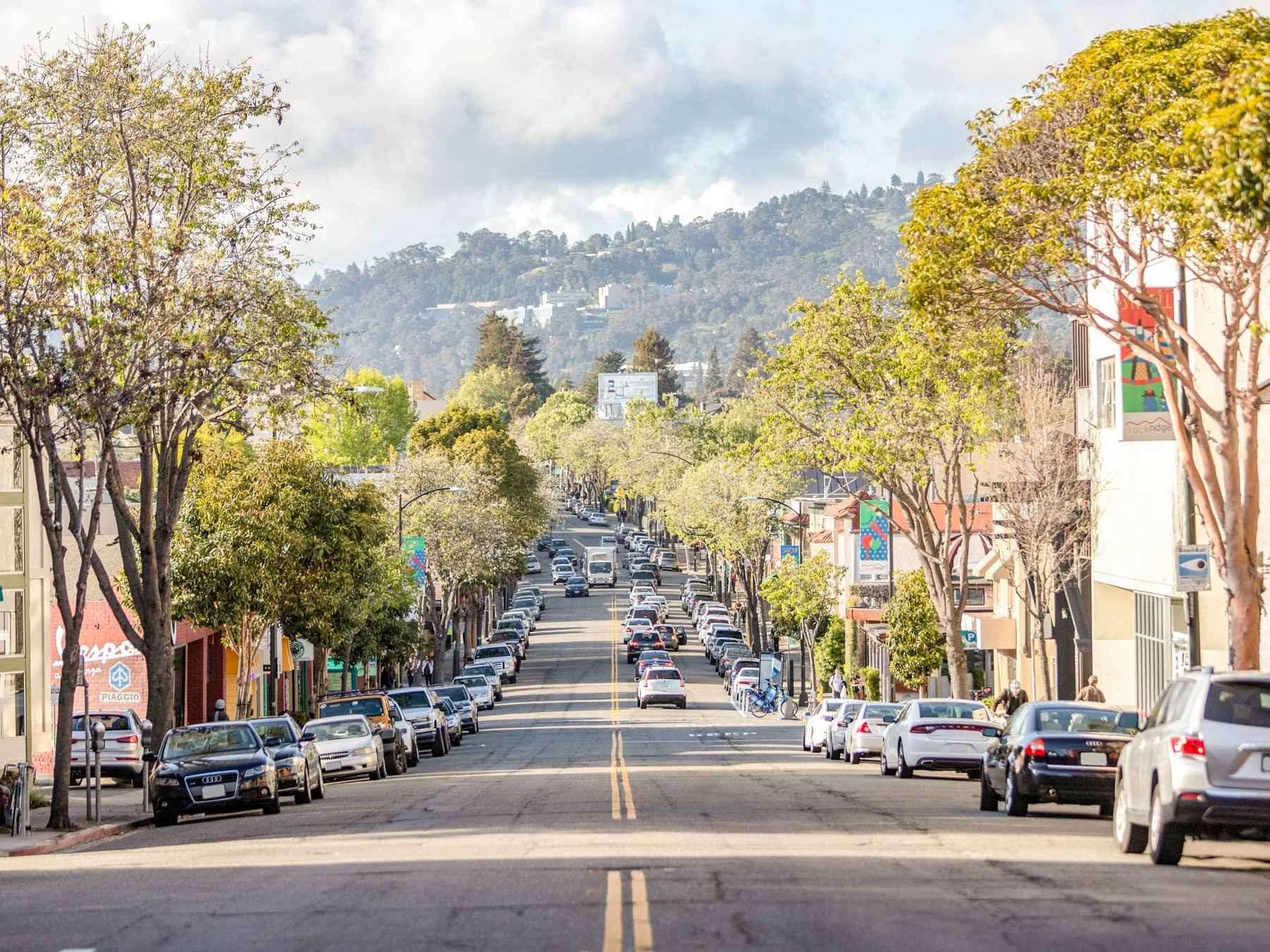 Rockridge Oakland Ca Neighborhood Guide Trulia