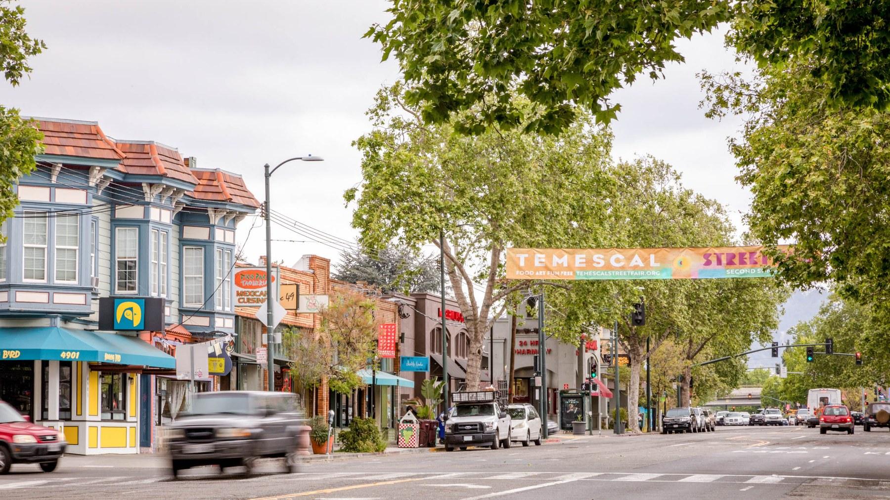 Temescal Oakland Ca Neighborhood Guide Trulia