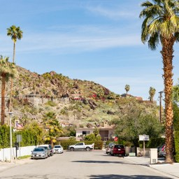 Palm Springs, CA Real Estate & Homes For Sale | Trulia