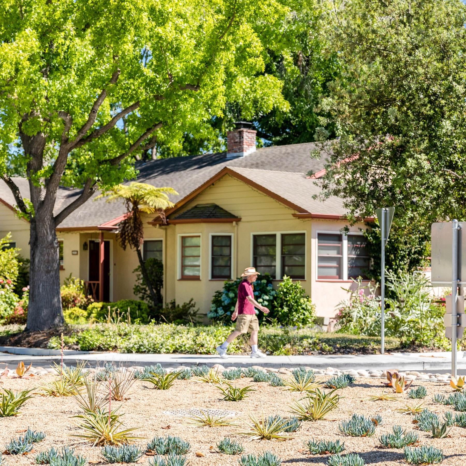 Midtown, Palo Alto CA - Neighborhood Guide   Trulia