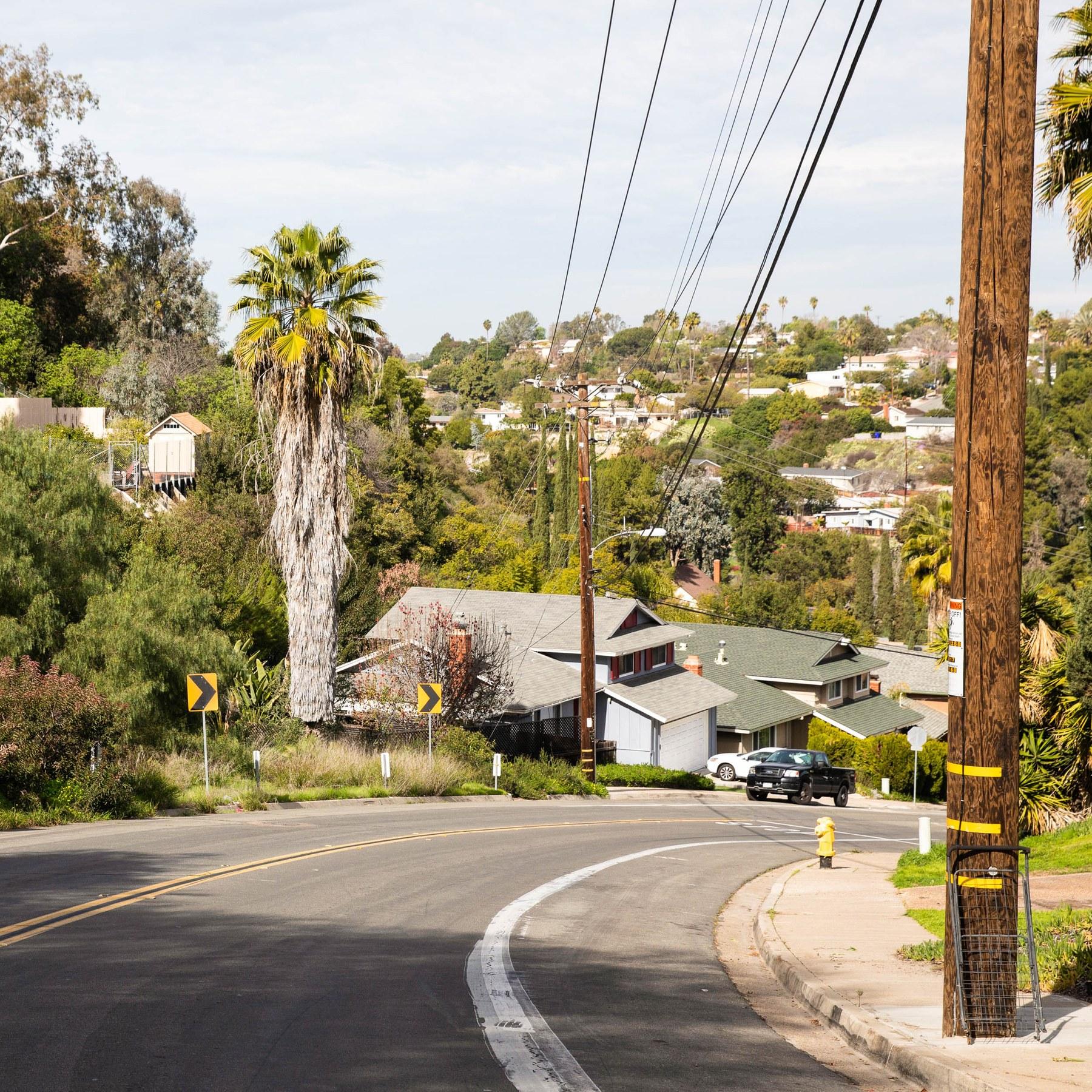 College West, San Diego CA - Neighborhood Guide
