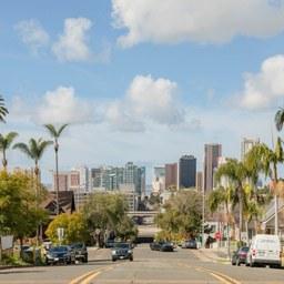 Sorte dating i San Diego