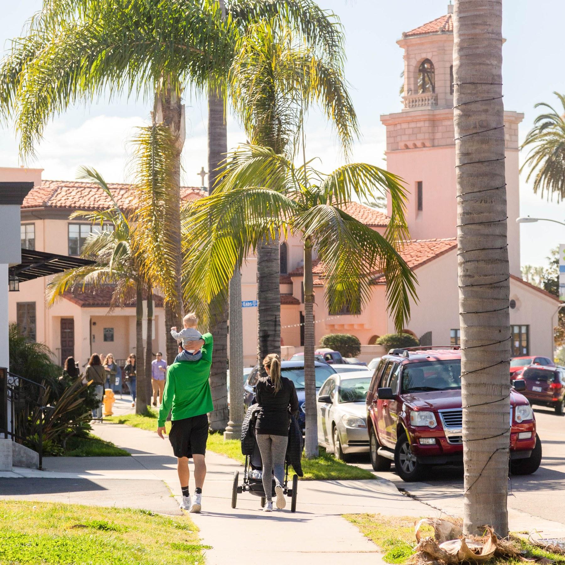 La Jolla, San Diego CA - Neighborhood Guide