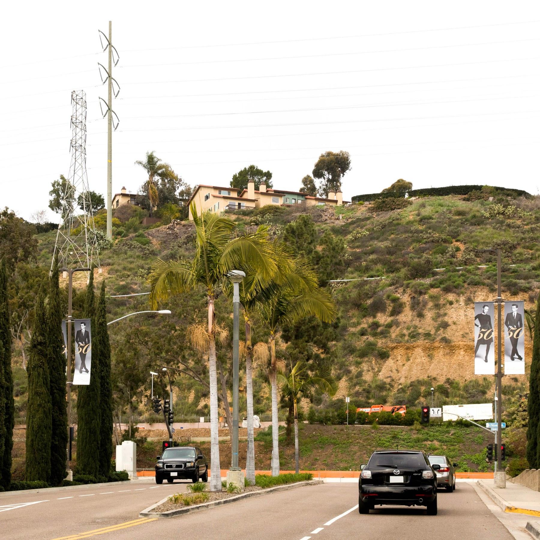 Mission Valley West, San Diego CA