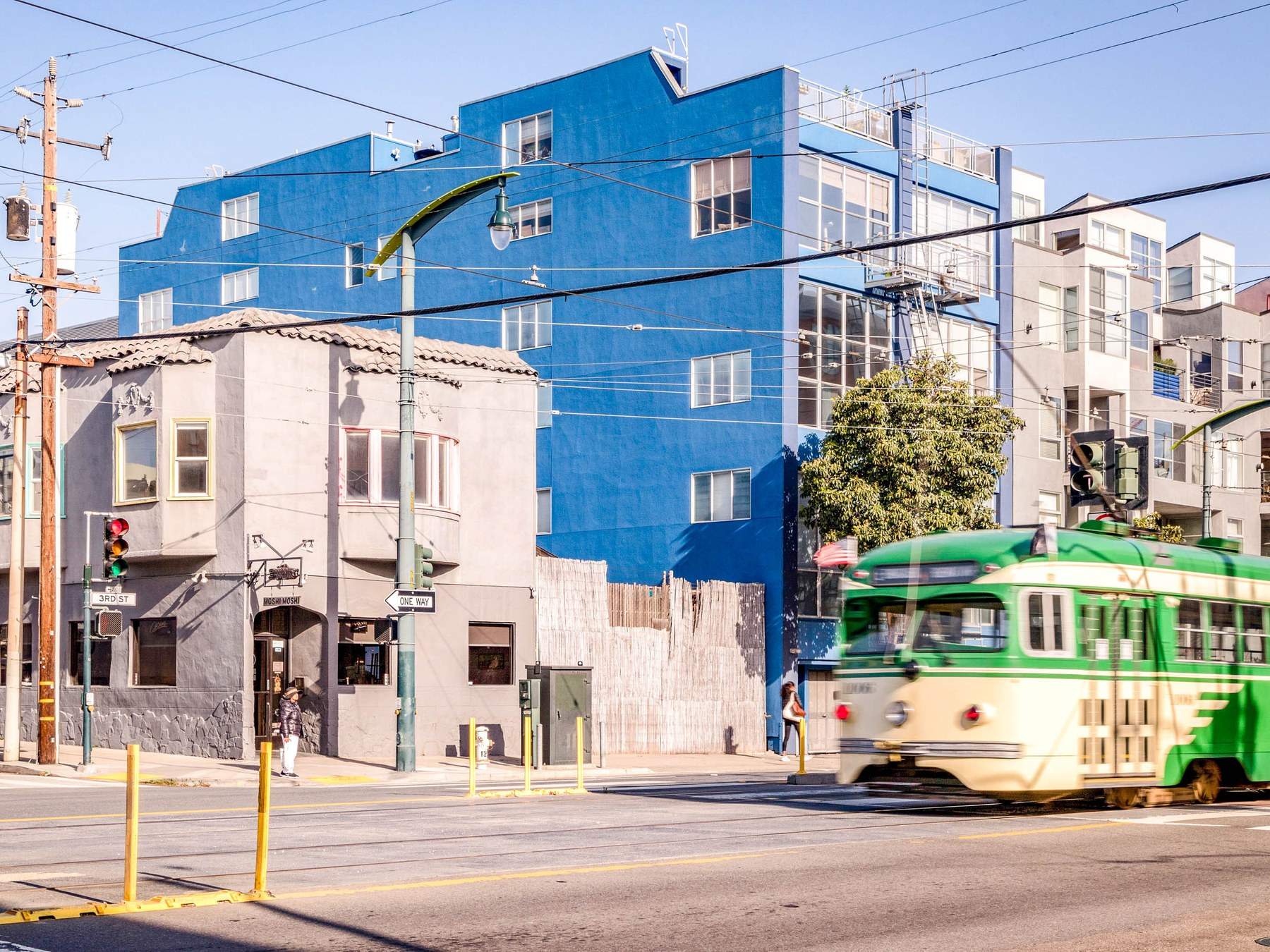Central Waterfront San Francisco Ca Neighborhood Guide