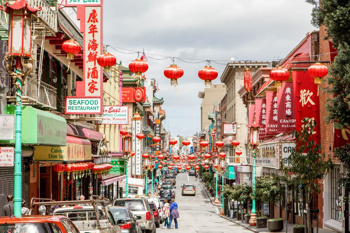 Chinatown San Francisco Ca Neighborhood Guide Trulia