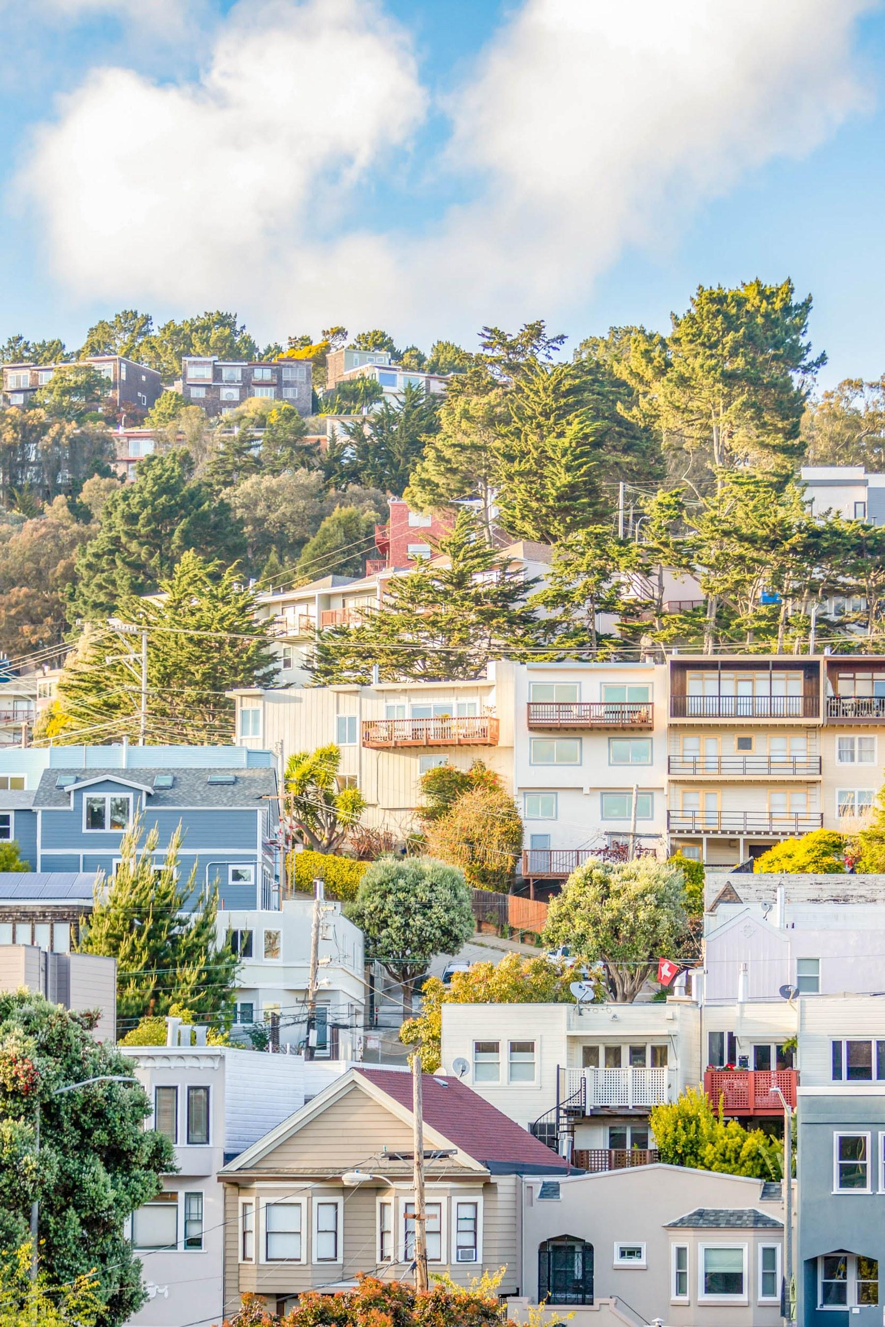 Glen Park, San Francisco CA - Neighborhood Guide | Trulia
