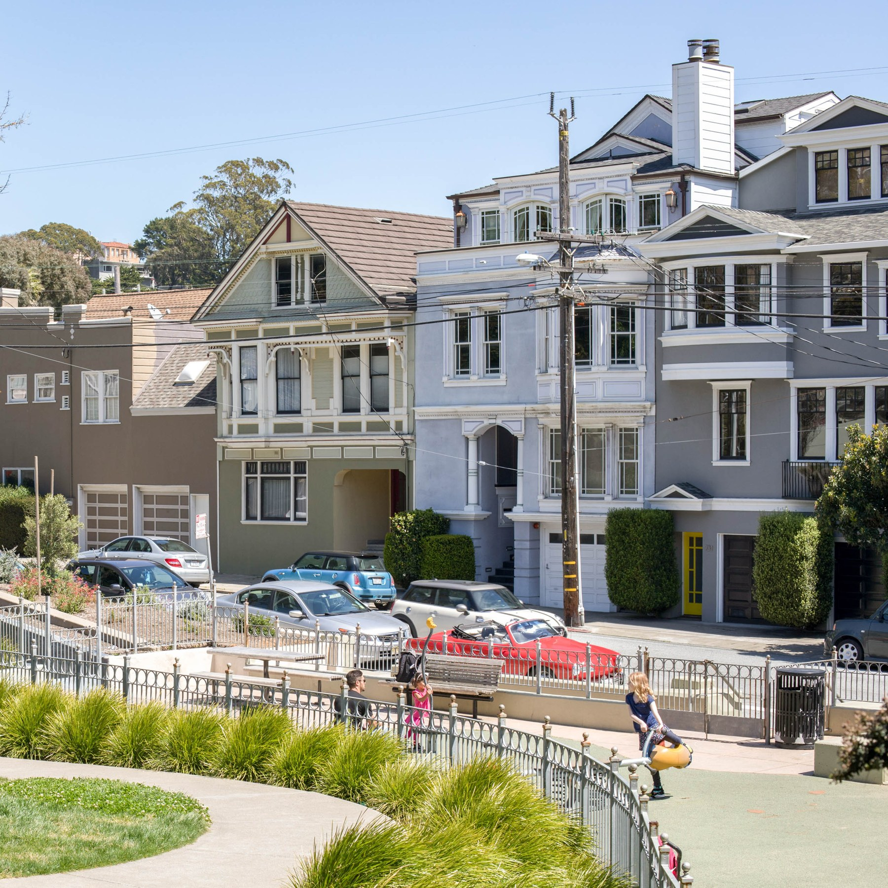 Noe Valley, San Francisco CA - Neighborhood Guide