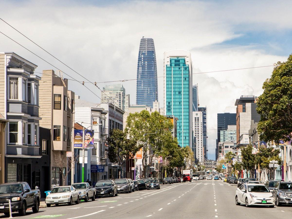 South Of Market San Francisco Ca Neighborhood Guide