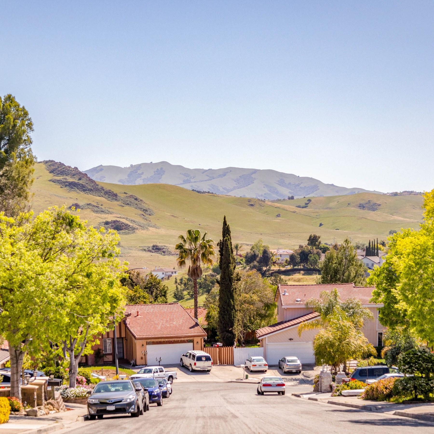 Seven Trees, San Jose CA