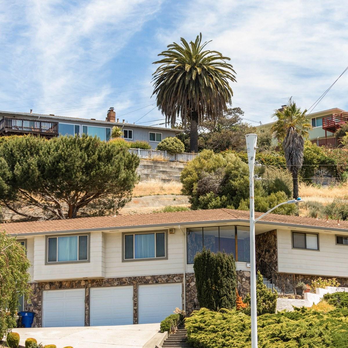 San Leandro Apartments: Bay-O-Vista, San Leandro CA - Neighborhood Guide