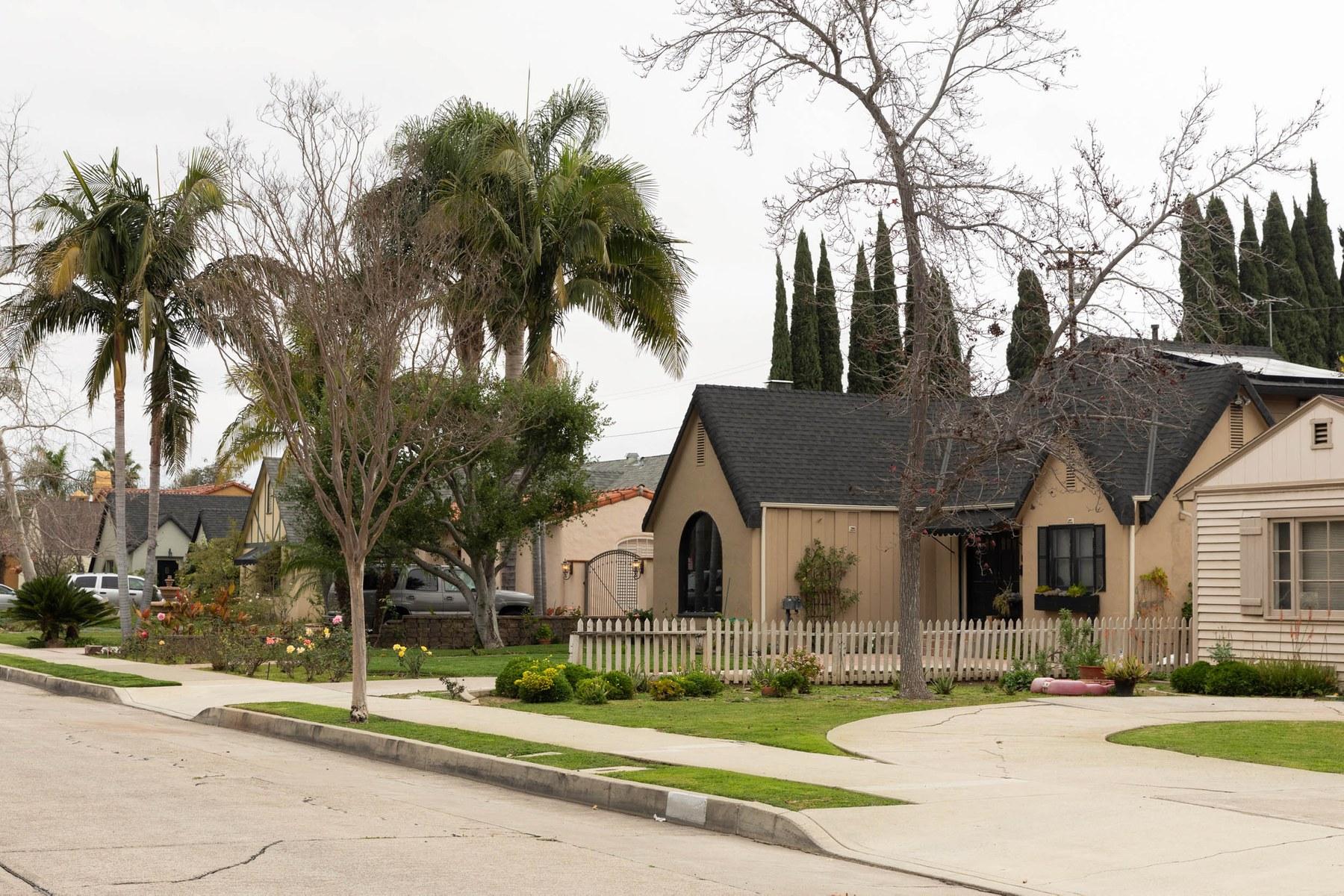 Santa Ana Park