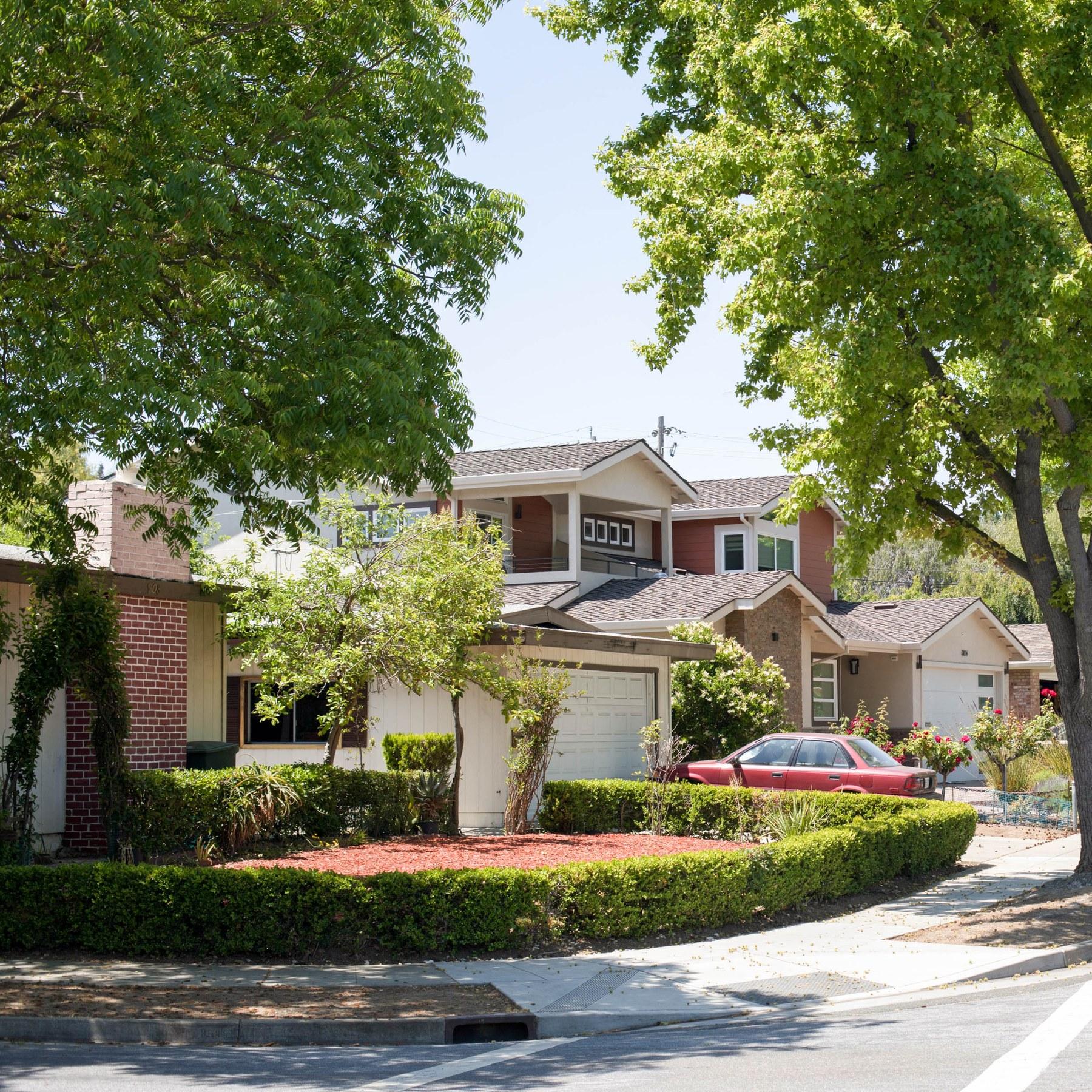 Ponderosa Apartments: Ponderosa, Sunnyvale CA - Neighborhood Guide