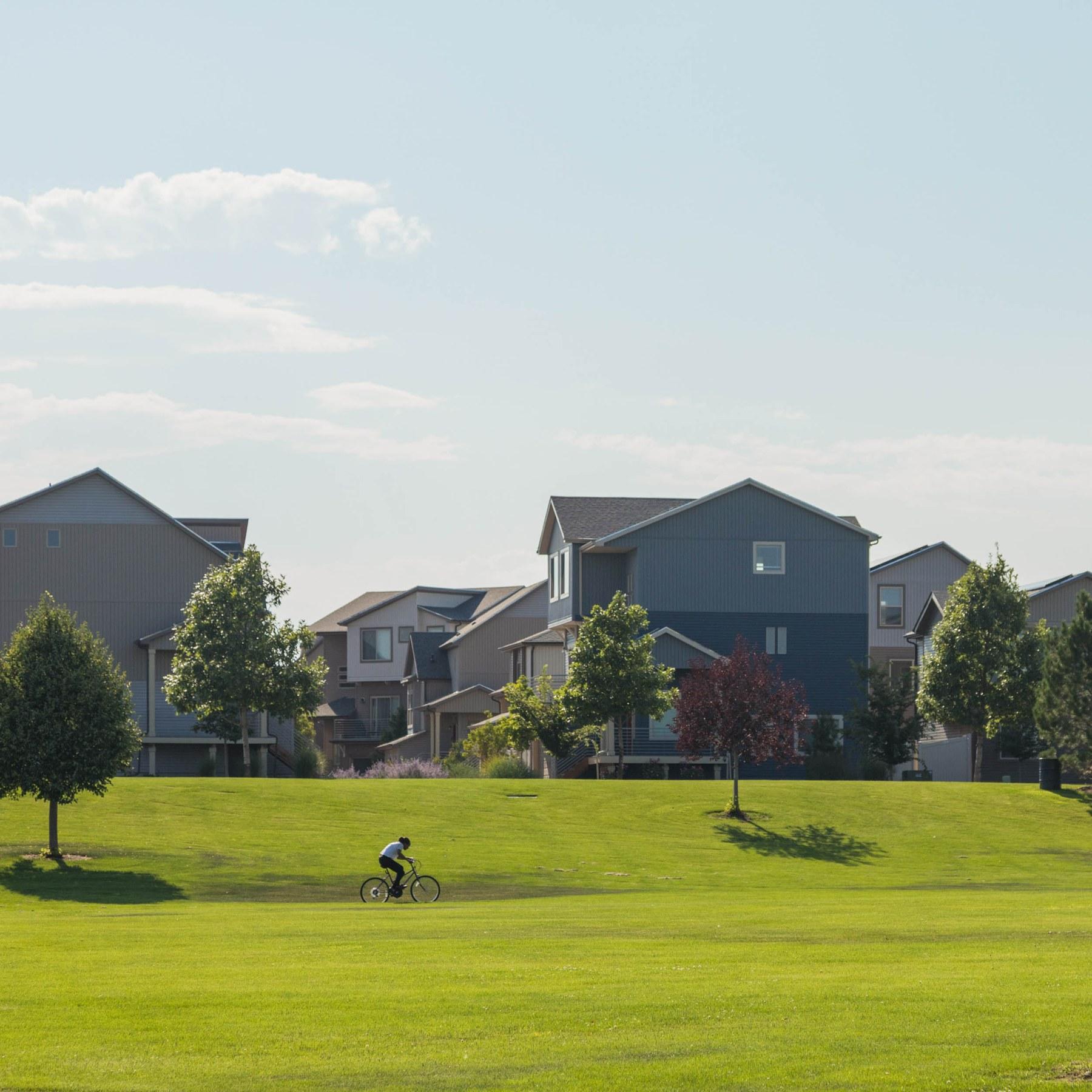 Gateway Gardens Apartments: Green Valley Ranch, Denver CO