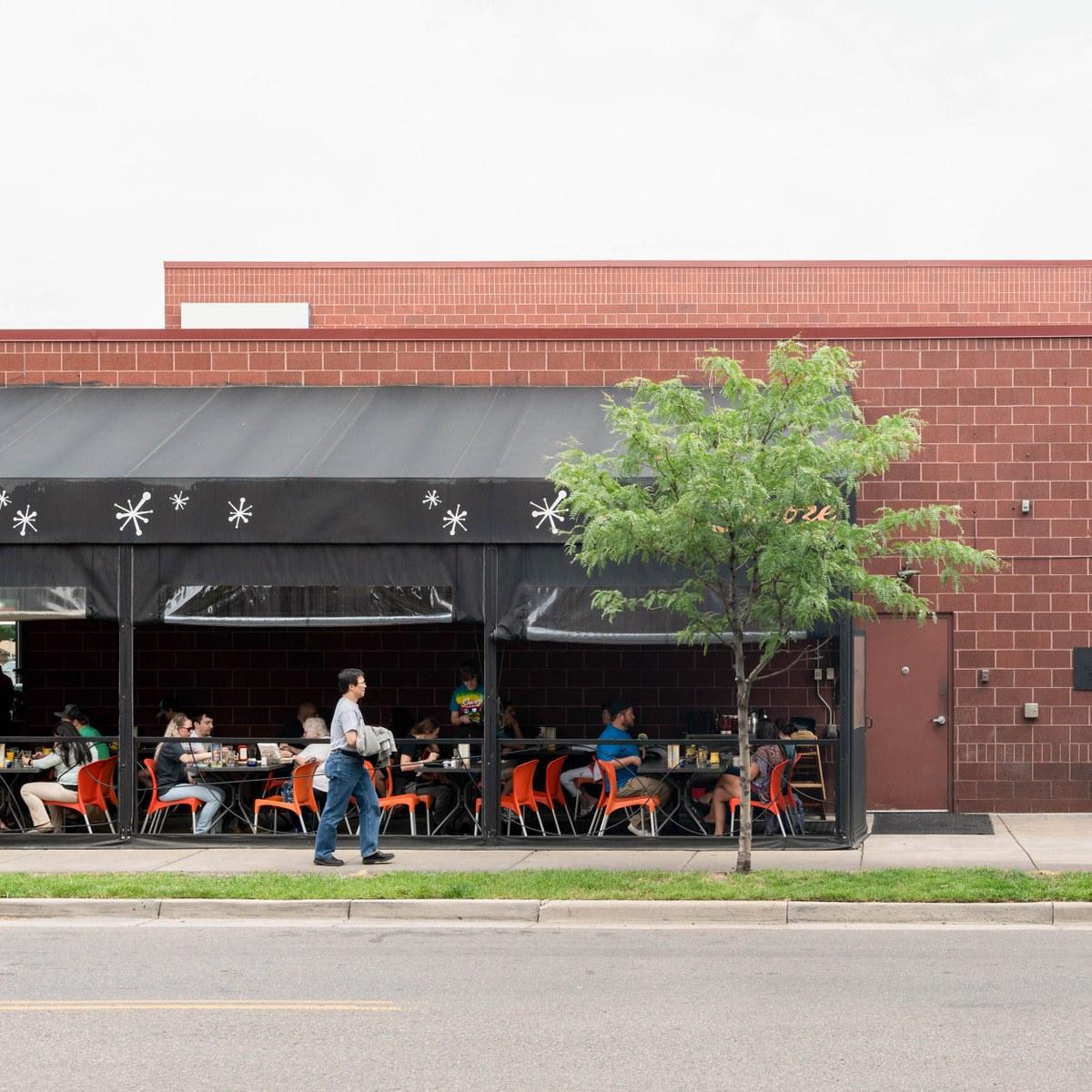 Denver Apartment Guide: Hale, Denver CO - Neighborhood Guide
