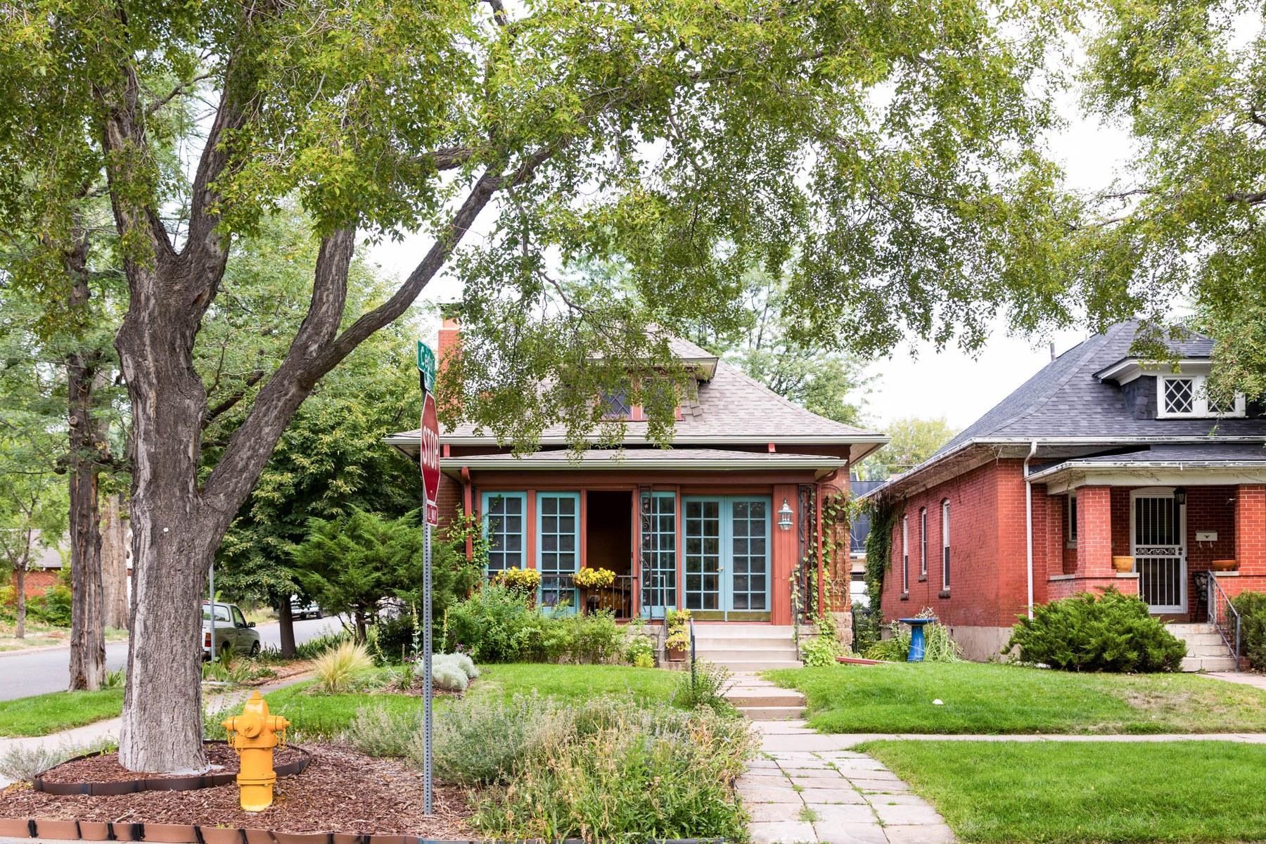 Washington Park Denver Co Neighborhood Guide Trulia