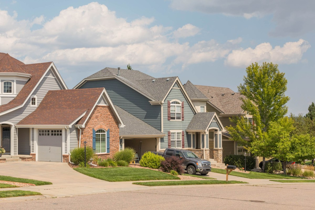Stonegate, Parker CO - Neighborhood Guide | Trulia