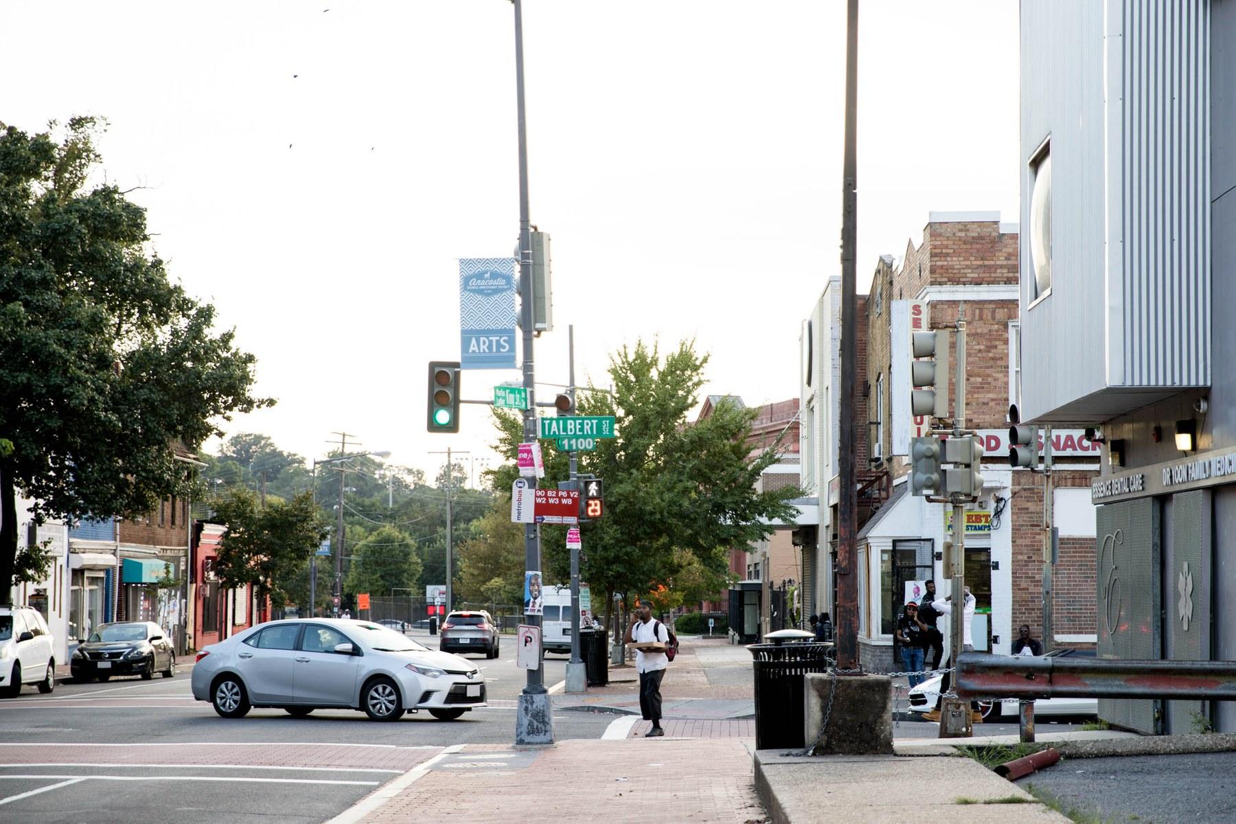 Buena Vista Washington Dc Neighborhood Guide Trulia