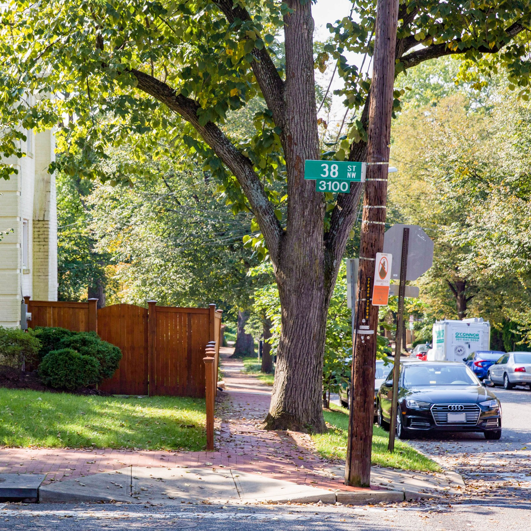 Cathedral Heights, Washington DC - Neighborhood Guide