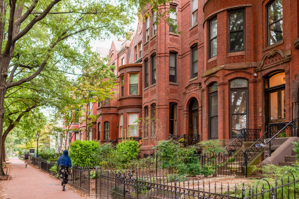 Logan Circle, Washington DC - Neighborhood Guide | Trulia
