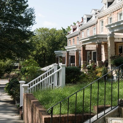 Sixteenth Street Heights