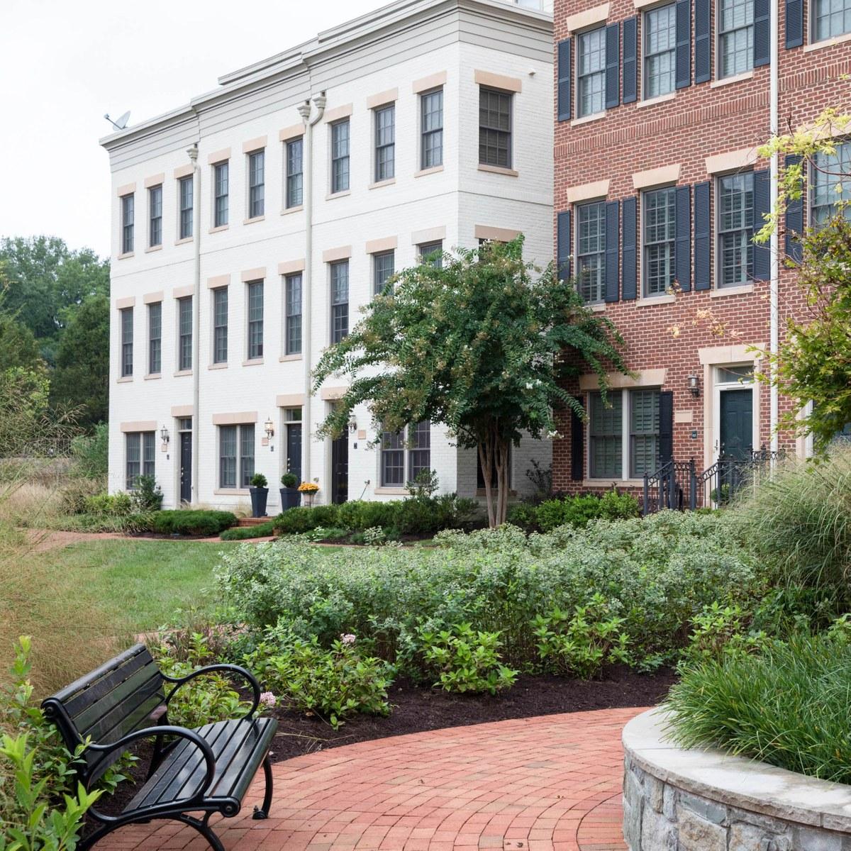 Local Com Homes For Rent: The Palisades, Washington DC - Neighborhood Guide