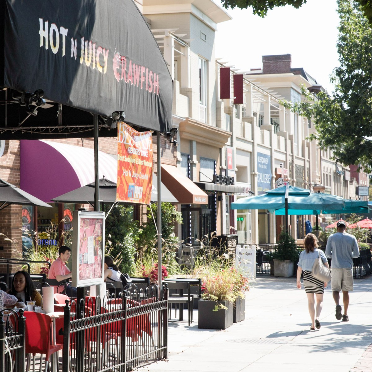 Woodley Park, Washington DC - Neighborhood Guide