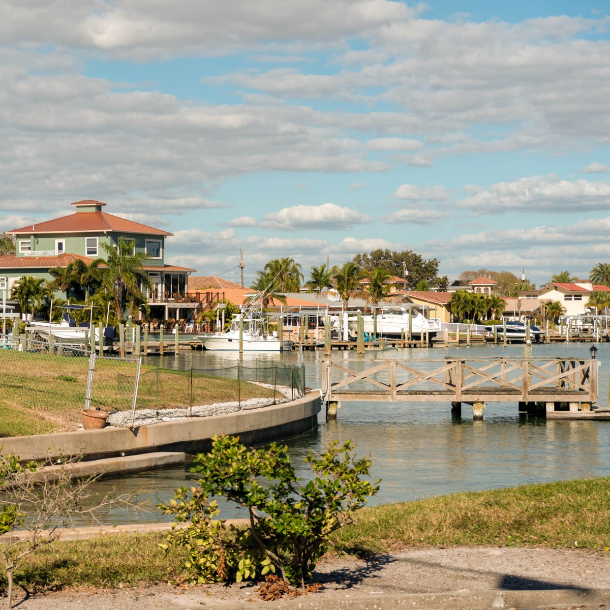 Apartments For Rent In Clearwater Fl: Island Estate Civic Association, Clearwater FL