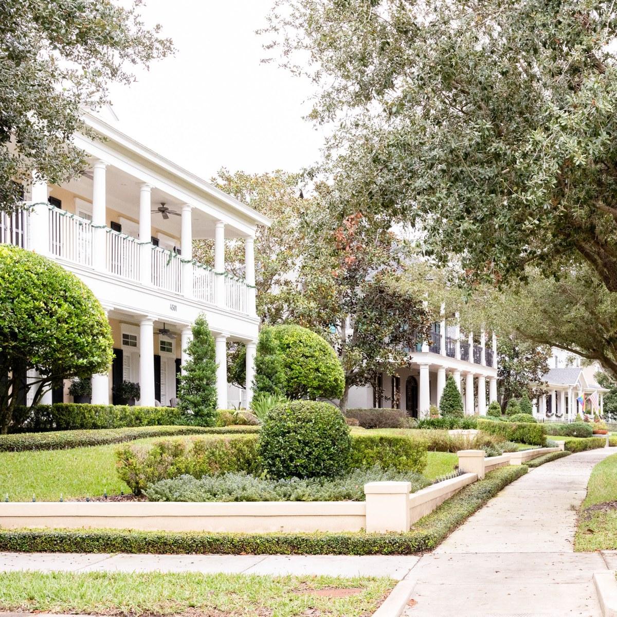 Hookup New Baldwin Park: Baldwin Park, Orlando FL - Neighborhood Guide