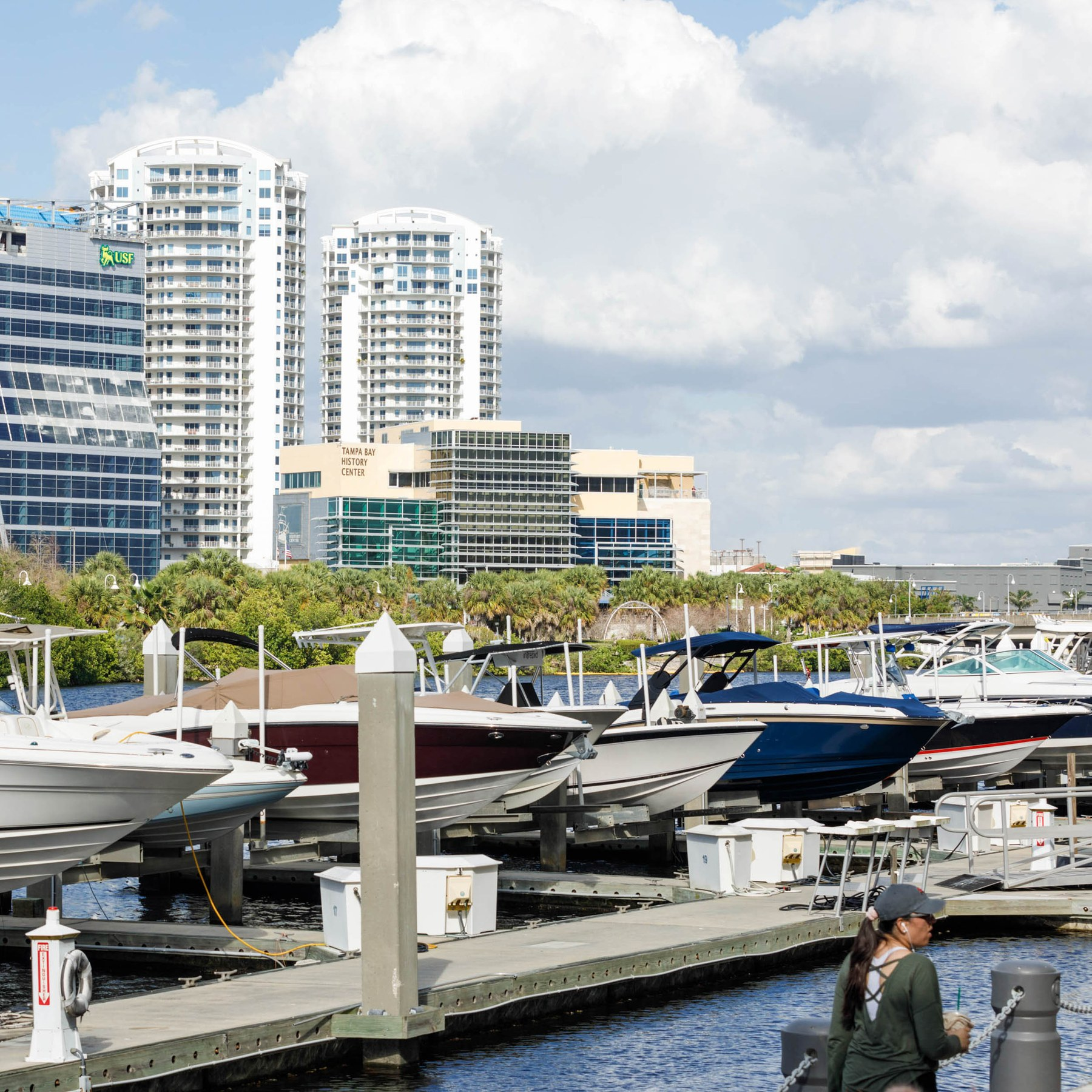 Harbor Island Apartments: Harbour Island, Tampa FL - Neighborhood Guide
