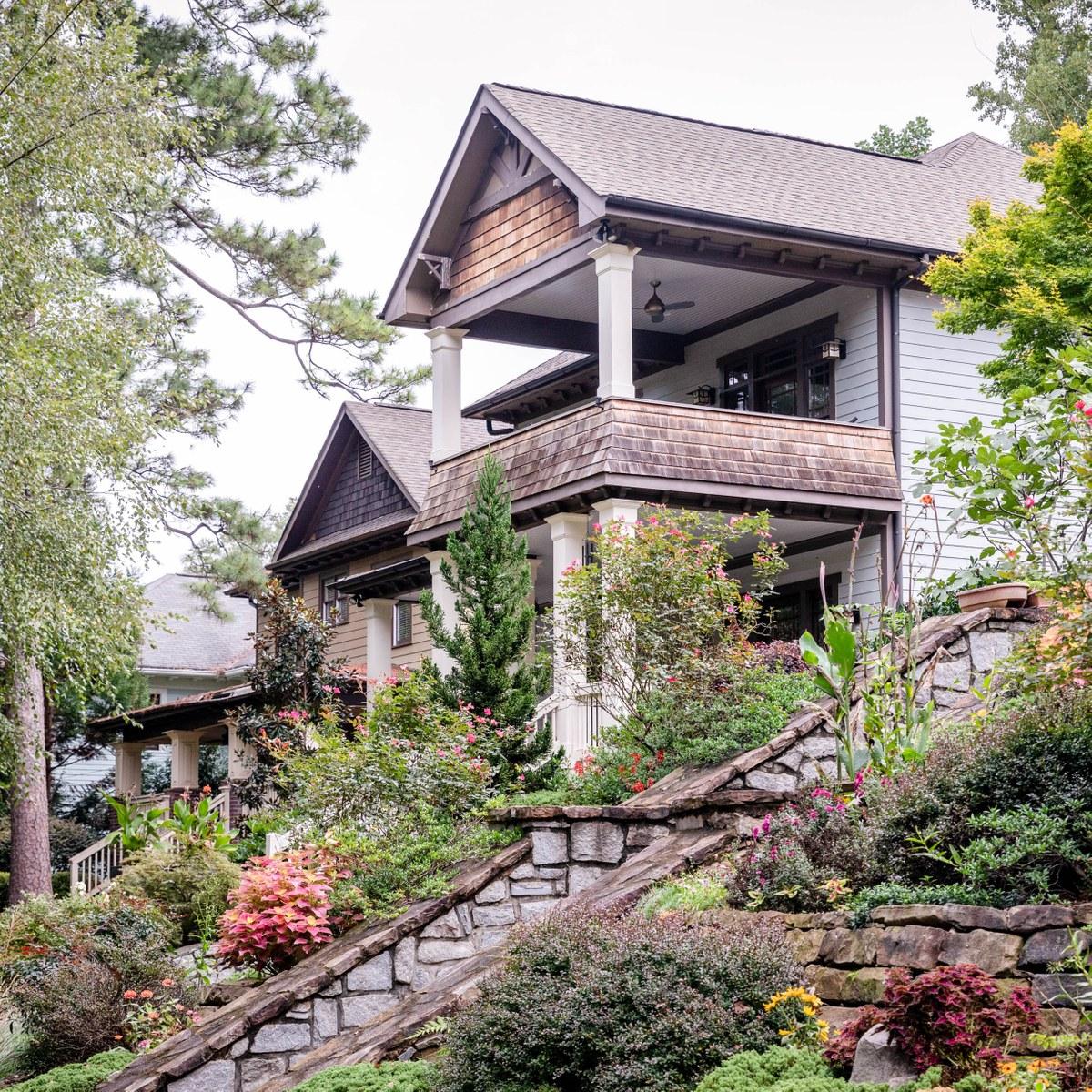 Local Com Homes For Rent: Candler Park, Atlanta GA - Neighborhood Guide