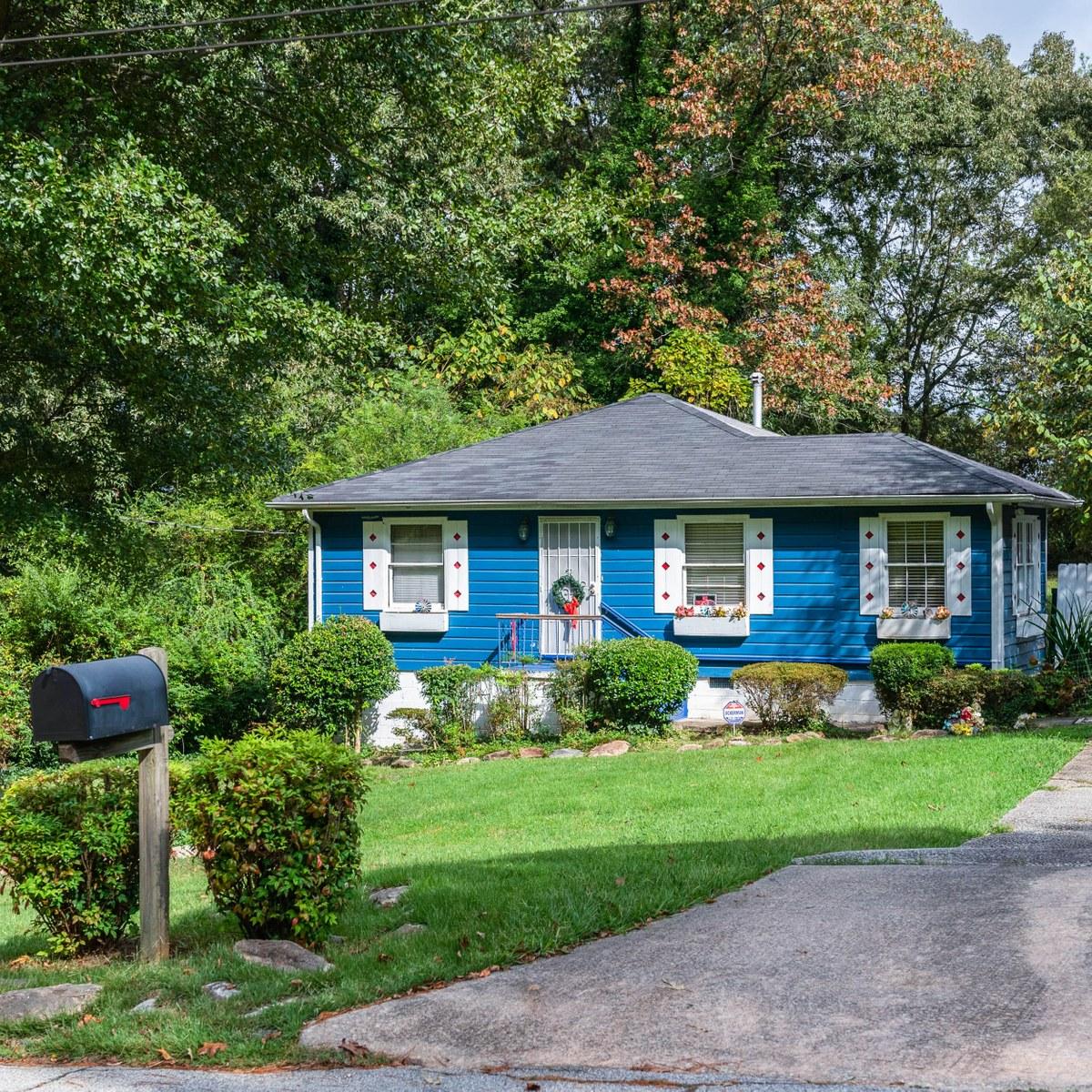 Local Com Homes For Rent: Collier Heights, Atlanta GA - Neighborhood Guide
