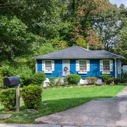 Houses For Rent in Atlanta, GA - 1125 Homes   Trulia