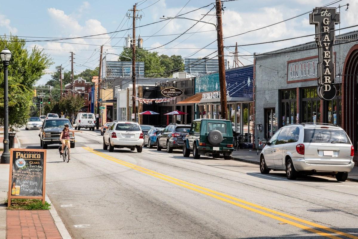 East Atlanta Atlanta Ga Neighborhood Guide Trulia