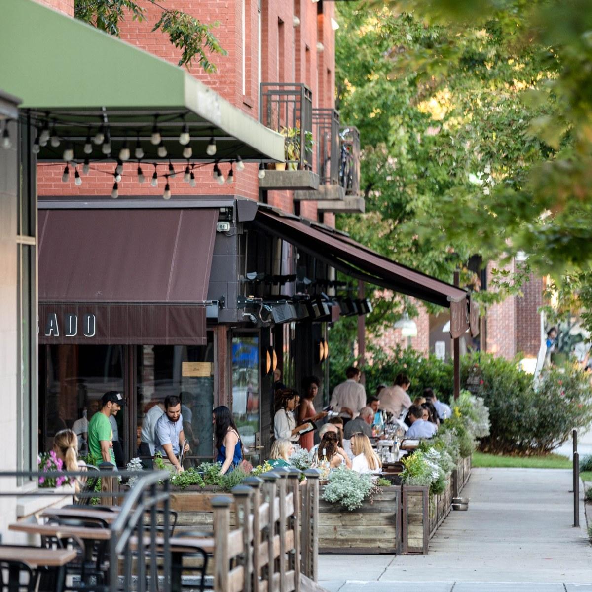 Inman Park Atlanta Ga Neighborhood Guide Trulia