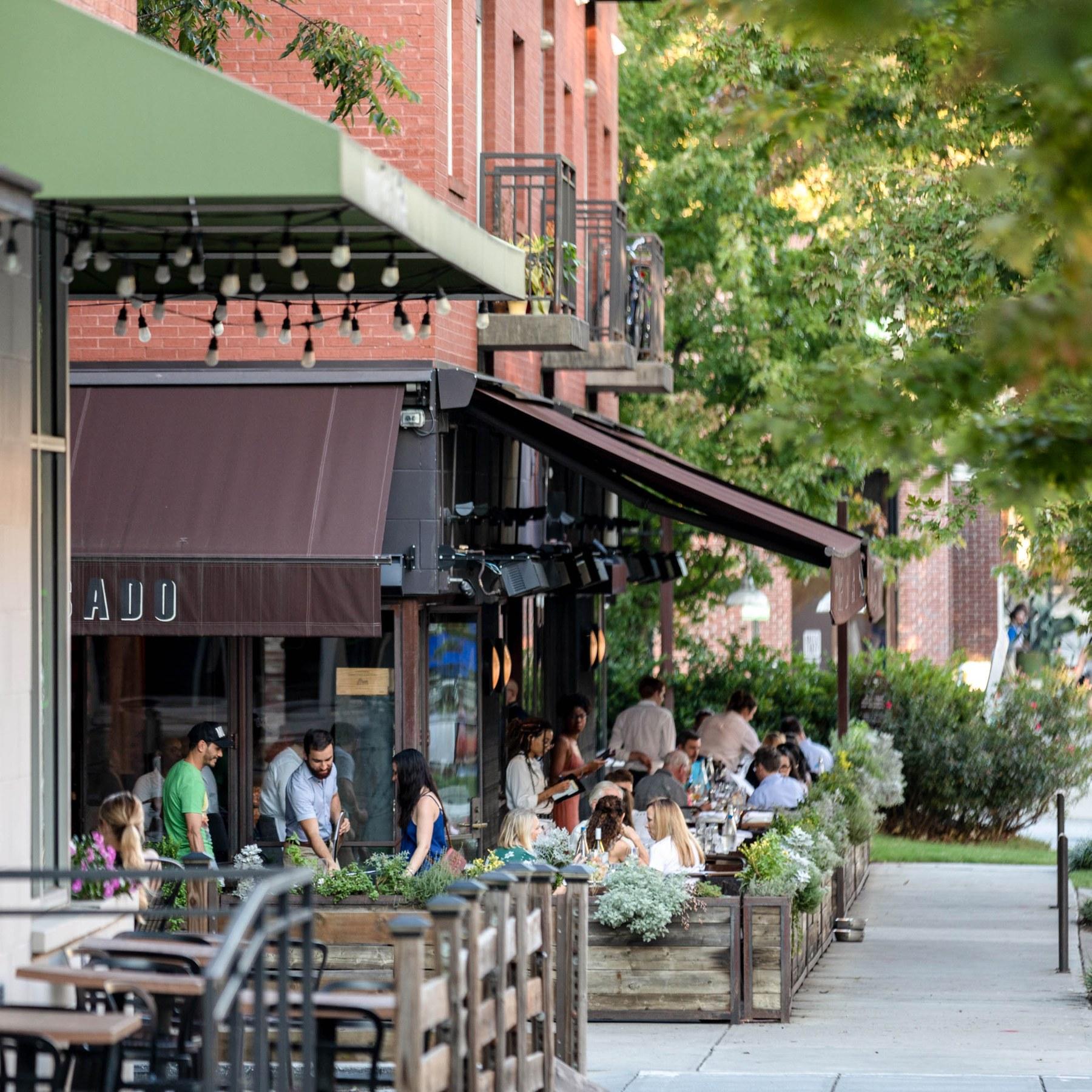 Local Com Homes For Rent: Inman Park, Atlanta GA - Neighborhood Guide