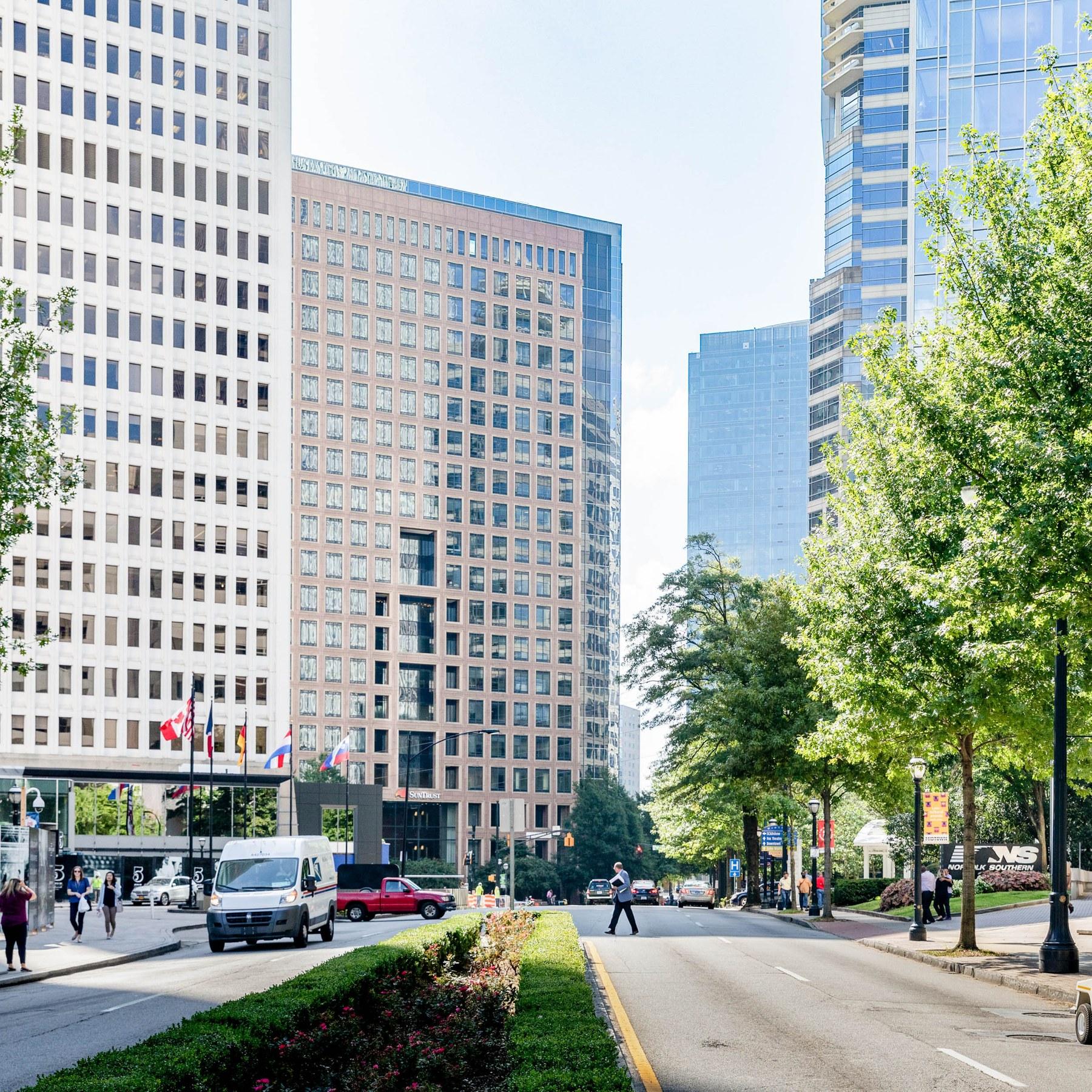 Midtown At Town Center: Midtown, Atlanta GA - Neighborhood Guide