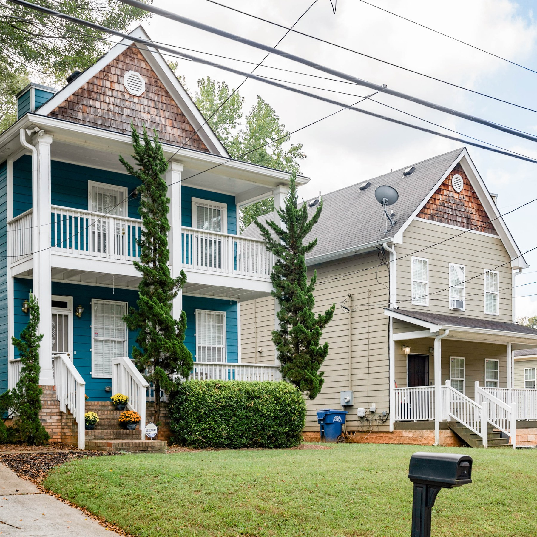 Local Com Homes For Rent: Pittsburgh, Atlanta GA - Neighborhood Guide