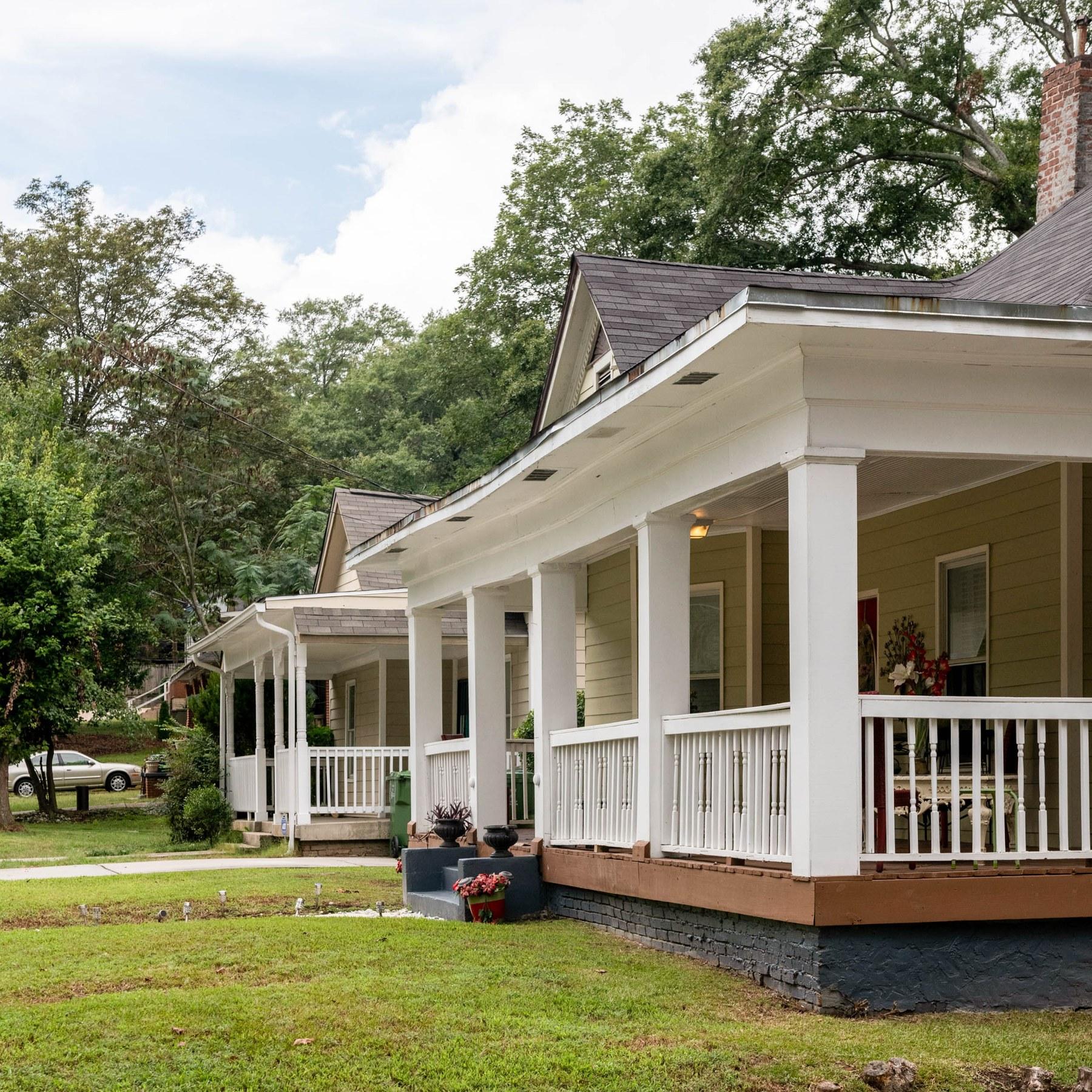 West End, Atlanta GA - Neighborhood Guide