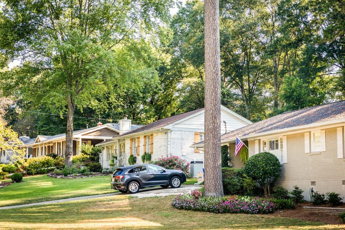 Hillsdale Neighborhood Guide - Brookhaven, GA | Trulia