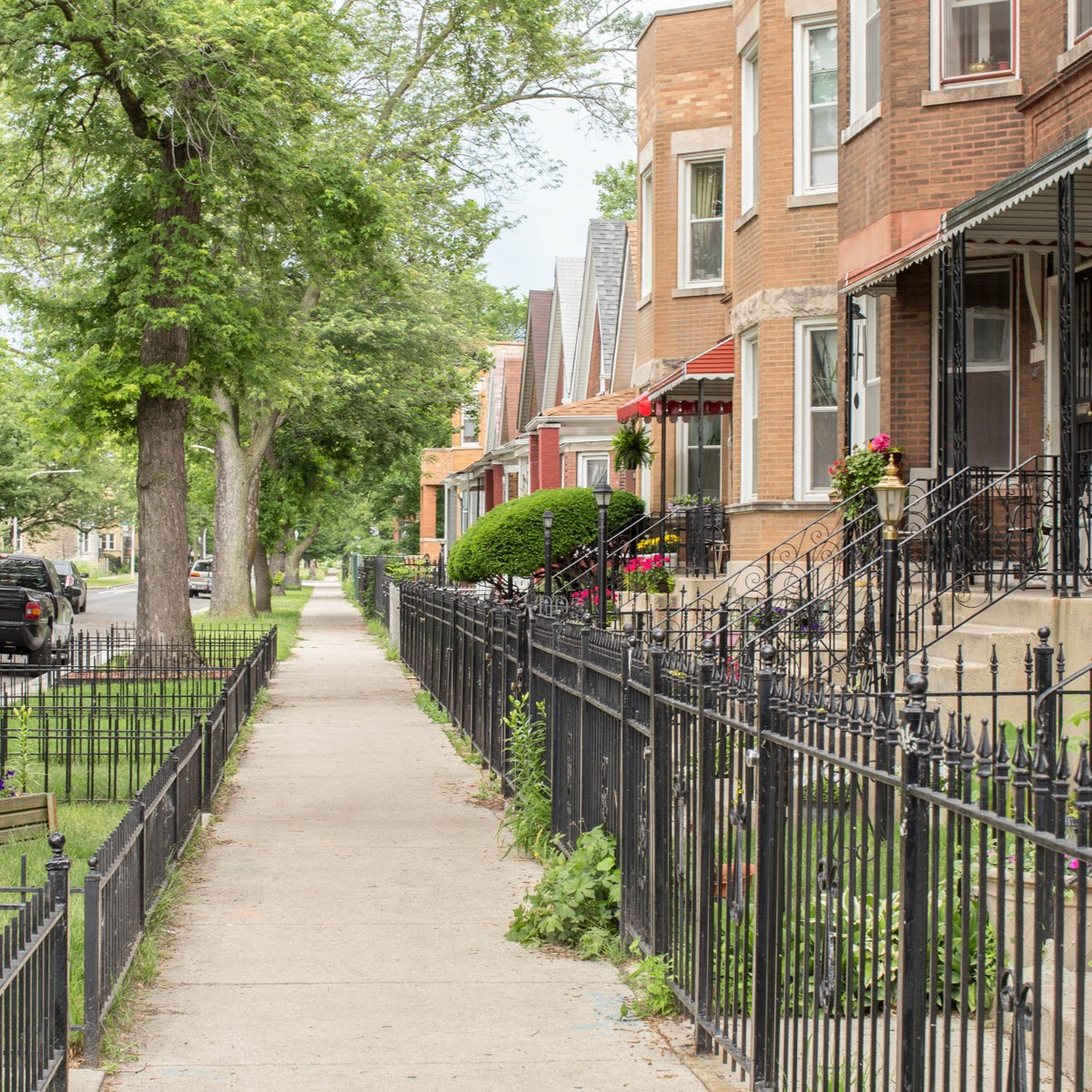 Garfield Park Apartments: East Garfield Park, Chicago IL - Neighborhood Guide