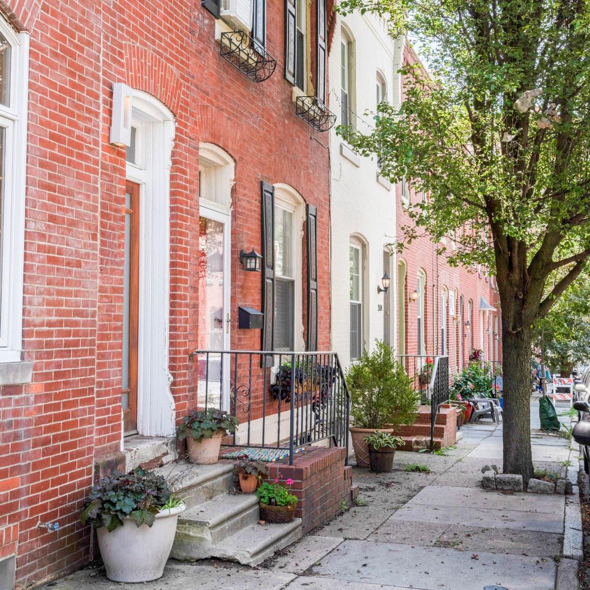 Local Com Homes For Rent: Fairmount, Philadelphia PA - Neighborhood Guide