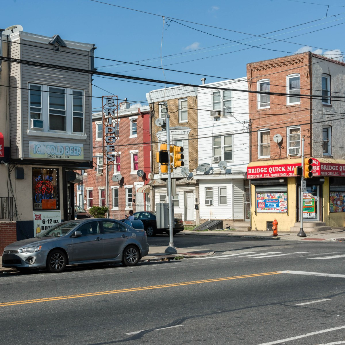 Local Com Homes For Rent: Frankford, Philadelphia PA - Neighborhood Guide